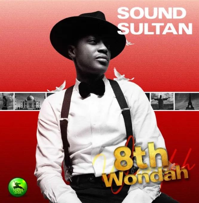 Photo of Sound Sultan ft. Wizkid & 2baba – Ghesomo