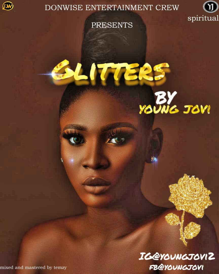 Photo of Young Jovi – Glitters