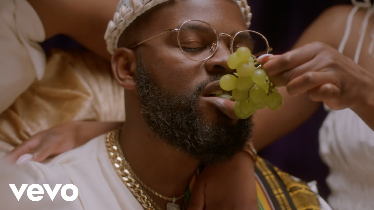 Photo of VIDEO: Falz – Bop Daddy ft. Ms Banks
