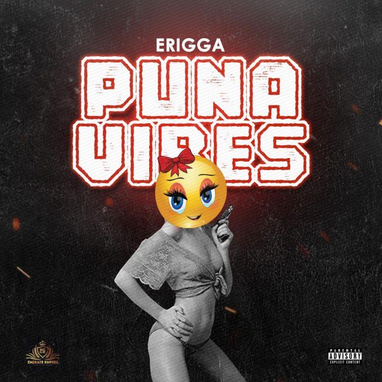 Photo of Erigga – Puna Vibes