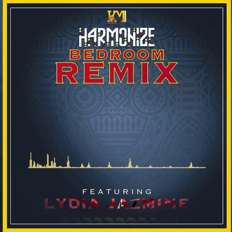 Photo of Harmonize ft. Lydia Jazmine – Bedroom (Remix)
