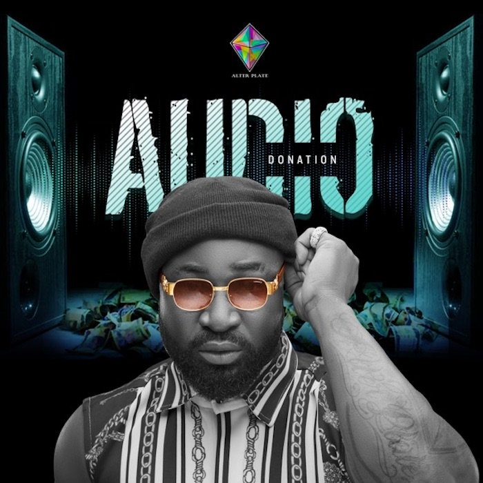 Photo of [Music] Harrysong – Audio Donation