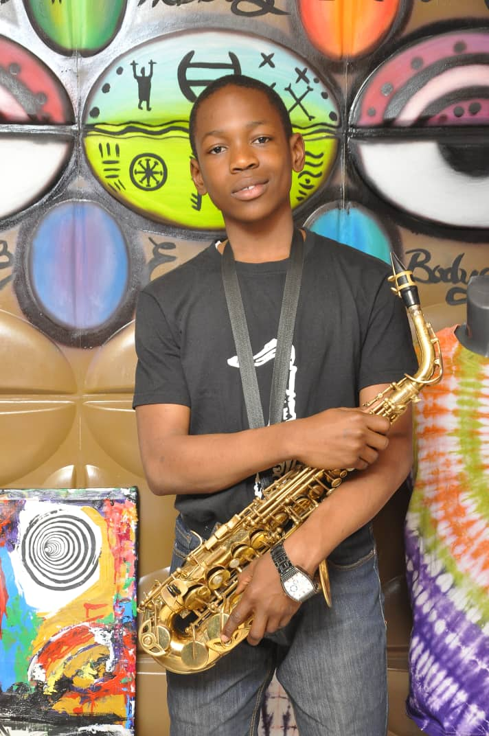 Photo of Tadesax – Yesu Nawa Ne