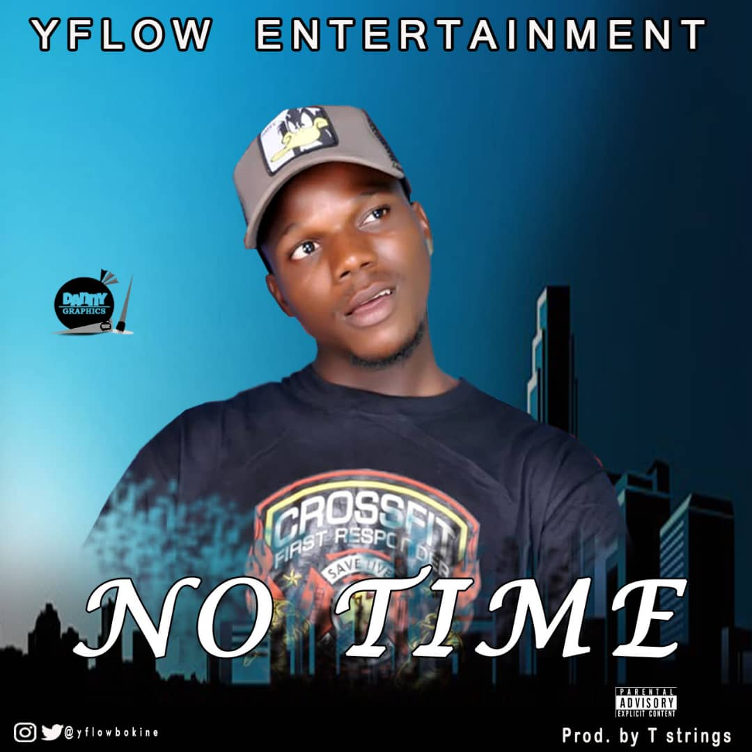 Photo of YFlow – No Time