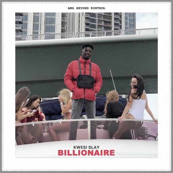 Photo of Kwesi Slay – Billionaire