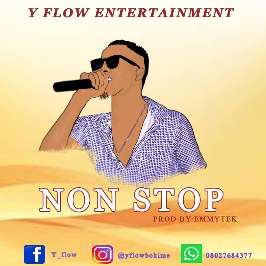 Photo of YFlow – Non Stop