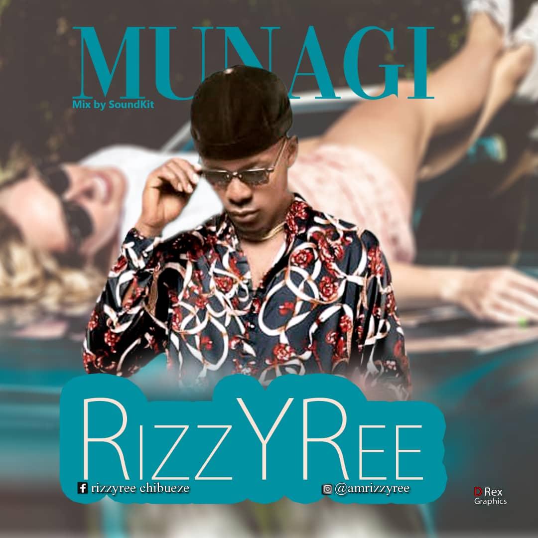 Photo of RizzyRee – Munagi