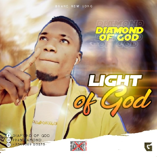Photo of Diamond Of God – Light Of God