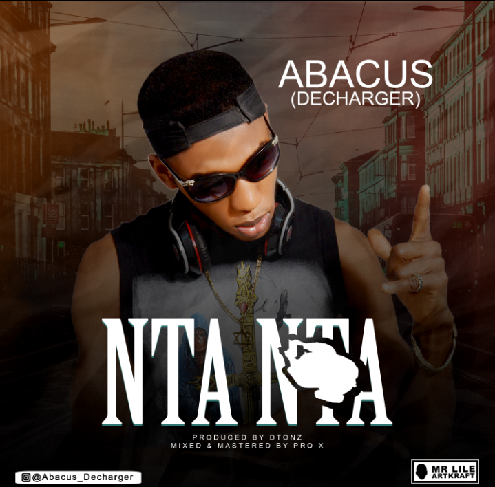 Photo of Abacus Decharger – Nta Nta