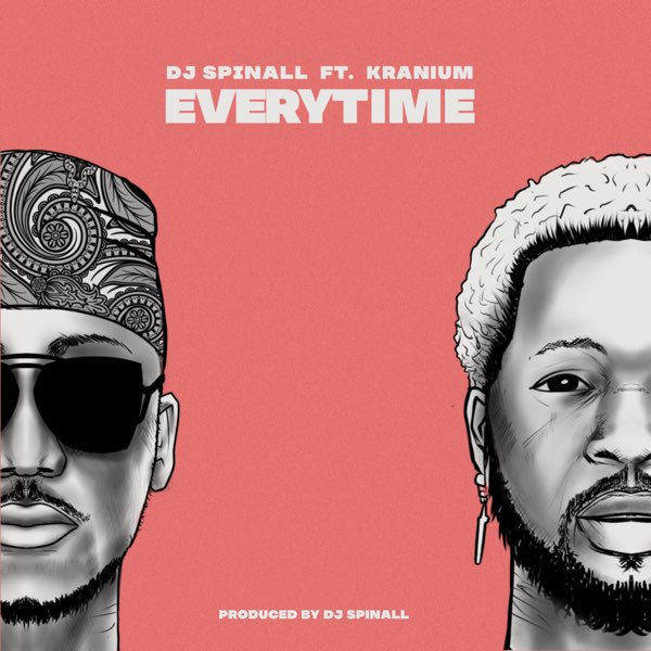 Photo of DJ Spinall ft. Kranium – Everytime