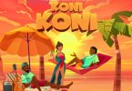 Download Fiokee ft. Simi, Oxlade – Koni Koni