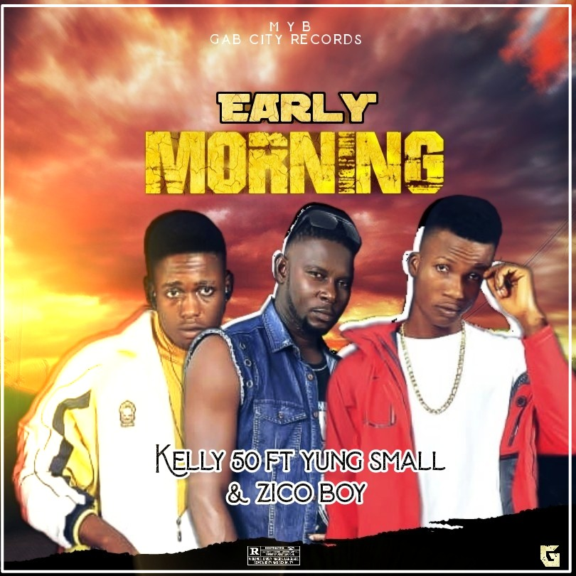 Photo of Kelly 50 ft. Yung Small x Zico Boy – Early Morning