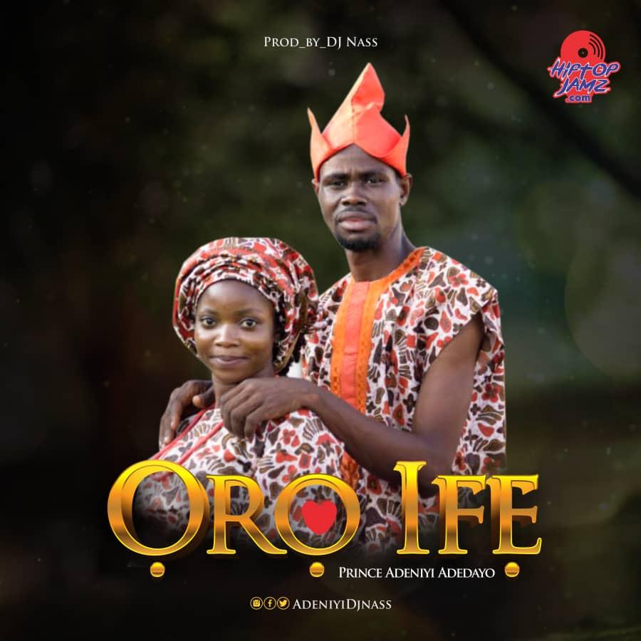 Photo of DJ Nass – Oro Ife