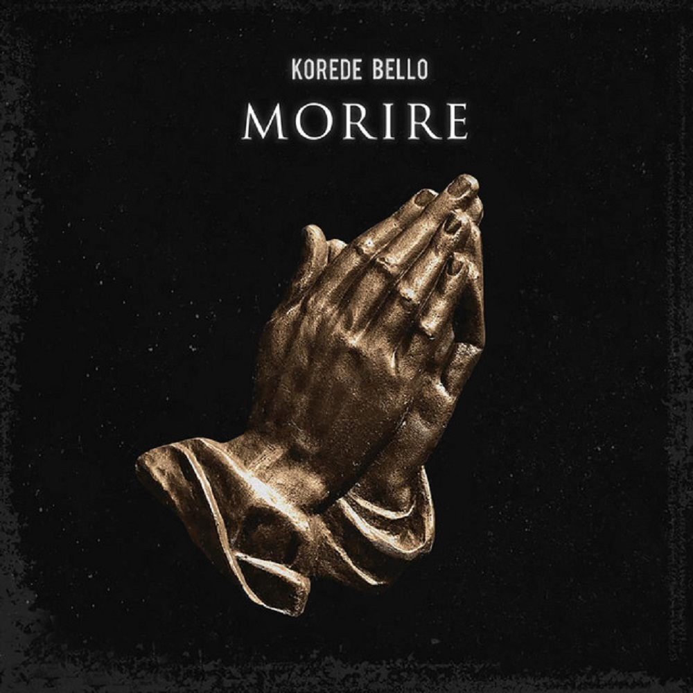 Photo of Korede Bello – Morire (prod. Rexxie)