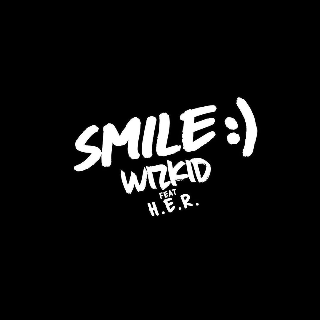 Photo of Wizkid ft. H.E.R. – Smile