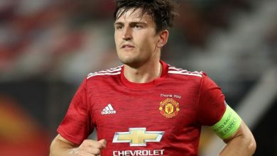 Photo of Manchester United Captain Maguire Appears In Court After Arrest (See Details)
