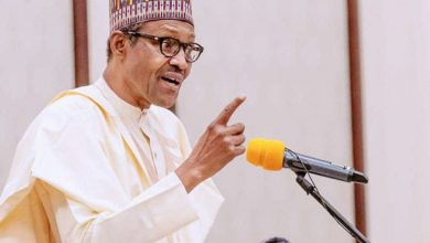 Photo of PDP Tells Buhari To Punish Appointees Who Abused Trust