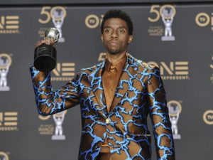 RIP! Black Panther Actor, Chadwick Boseman Is Dead (Read Details)