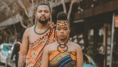Photo of EP: Boohle & Josiah De Disciple – Umbuso Wabamnyama