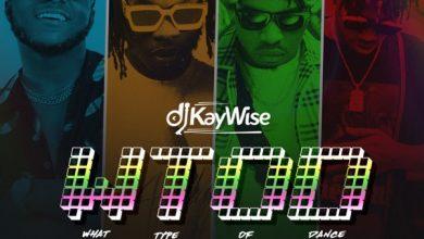 Photo of DJ Kaywise ft. Mayorkun, Naira Marley, Zlatan – What Type of Dance (WTOD)