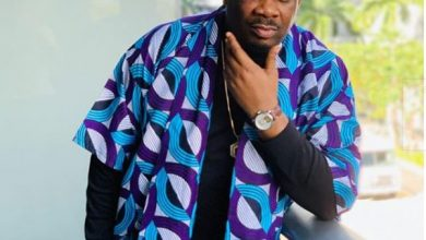"""Photo of """"Let Me Be Your Sugar Daddy"""" – Don Jazzy Declares His Sugar Daddy Status"""