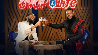 Photo of Flavour x Phyno – Chop Life