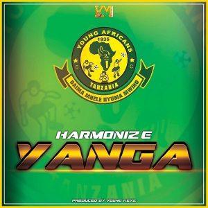 Download Harmonize – Yanga