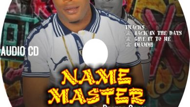 Photo of Name Master – Give It To Me