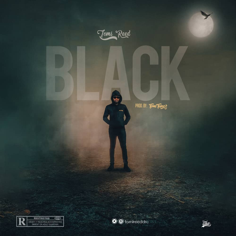 Tomi Reed – Black (prod. Tomi Tunez)