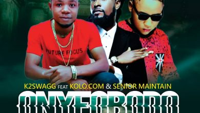 Photo of VIDEO: K2swagg ft Kolo.com x Senior Maintain – Onyeobodo