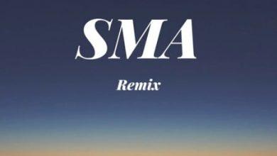 Photo of Major League & Abidoza ft. Nasty C & Rowlene – Sma (Amapiano Remix)