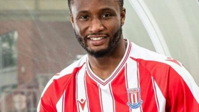 Photo of I Can Bring Winning Mentality To Stoke City – Mikel Obi