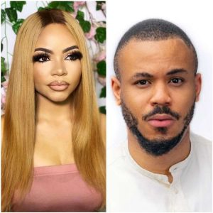 BBNaija: Nengi Under Fire For Separating Herself From Ozo With Pillow On Hoh Bed