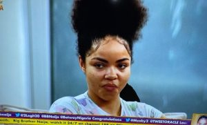 "BBNaija: ""I'm Scared Of Fame"" – Nengi Confesses"