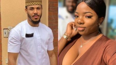 Photo of BBNaija: Fans Shed Tears Over Dorathy's Emotional Birthday Message To Ozo