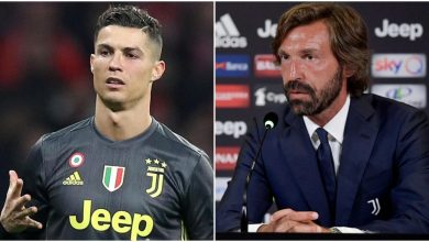 Photo of Juventus Manager, Pirlo Makes Promise To Ronaldo