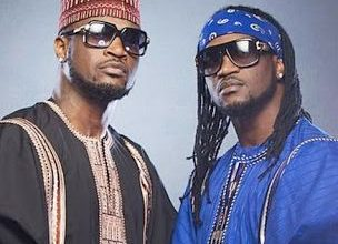 Photo of Psquare Is Back Together – Peter Okoye Speaks On Viral Video