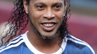 Photo of FINALLY!! Ronaldinho Released From Paraguay Prison After Five Months