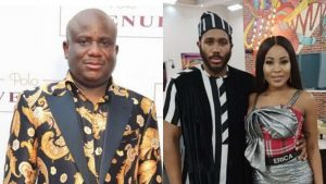 BBNaija: My Dad Took 14 Governors To London For His Birthday But…. – Kiddwaya Discloses Something Strange That Happened