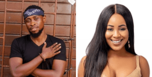 """Kiddwaya Should Go To Church And Give Thanks To God For Your Beauty"" – Trikytee Tells Erica"
