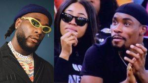 BBNaija 2020: Burna Boy Hints On Featuring Erica, Neo In His Video