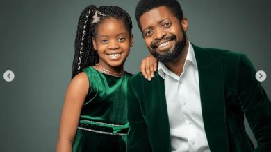 Photo of Basketmouth Celebrates His Daughter's Birthday, Warns Fans To Please Tell Their Sons To Stay Away