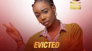 Photo of BBNaija: Tolanibaj Has Been Evicted From The Big Brother House.