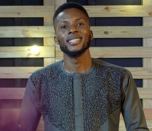 Why I Don't Want A Relationship – Brighto Tells Tolanibaj
