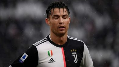 Photo of IT'S HAPPENING!!! Juventus Now In Talks With PSG Over Sale Of Cristiano Ronaldo
