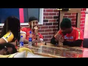 BBNaija: Watch Neo And Nengi's Epic Reaction When They Both Realized They First Met In 2015