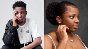 """BNaija: """"I Invited You To My Bed But You Declined"""" – Laycon Tells Dorathy"""