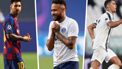 Photo of Messi & Ronaldo Are Not From This Planet – Neymar