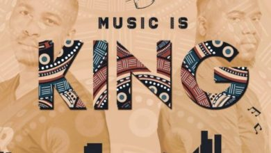 Photo of ALBUM: MFR Souls – Music Is King