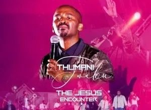 Photo of ALBUM: Thumani Twabu – The Jesus Encounter (vol 1)